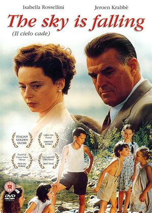Rent The Sky Is Falling (aka Il Cielo Cade) Online DVD Rental