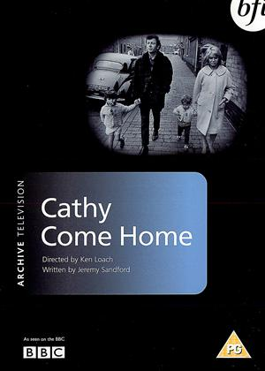 Rent Cathy Come Home Online DVD Rental