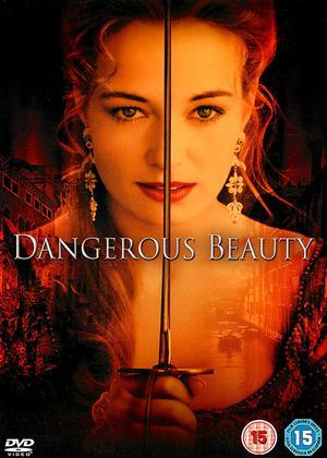 Rent Dangerous Beauty Online DVD Rental