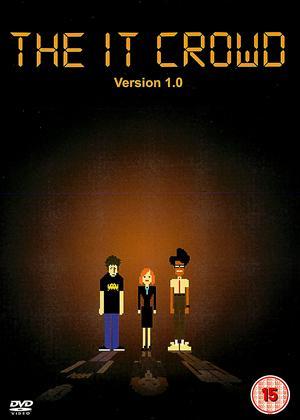 Rent The IT Crowd: Series 1 Online DVD & Blu-ray Rental