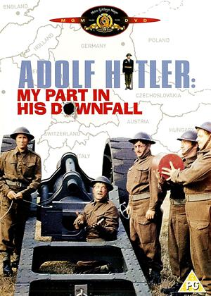 Rent Adolf Hitler: My Part in His Downfall Online DVD Rental