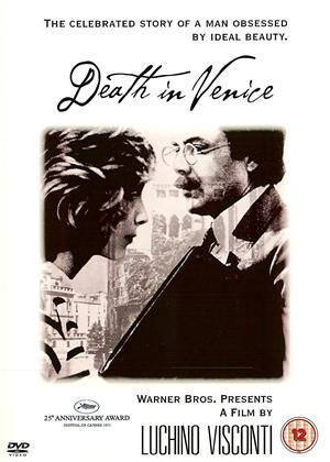 Rent Death in Venice (aka Morte a Venezia) Online DVD Rental