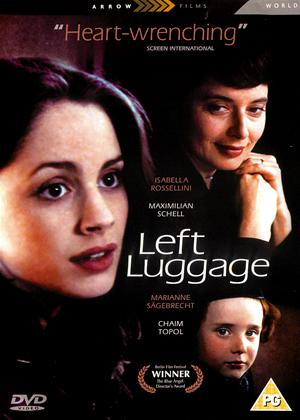 Rent Left Luggage Online DVD Rental