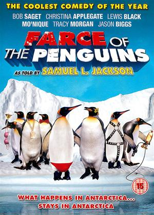 Rent Farce of the Penguins Online DVD & Blu-ray Rental