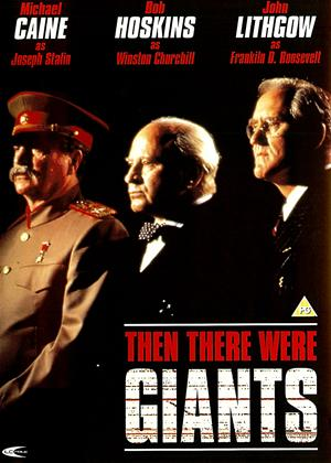 Rent Then There Were Giants Online DVD Rental