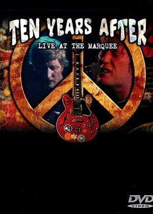 Rent Ten Years After: Live at the Marquee Online DVD Rental