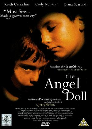 Rent The Angel Doll Online DVD Rental