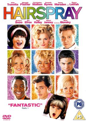 Rent Hairspray Online DVD & Blu-ray Rental