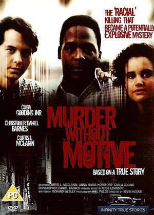 Rent Murder Without Motive Online DVD Rental