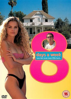 Rent Eight Days a Week Online DVD & Blu-ray Rental