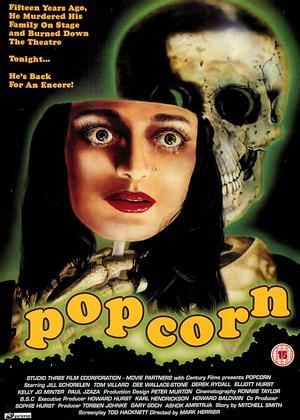Rent Popcorn Online DVD Rental