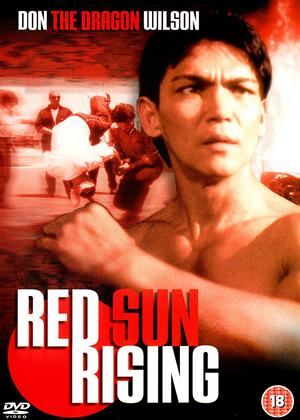 Rent Red Sun Rising Online DVD Rental