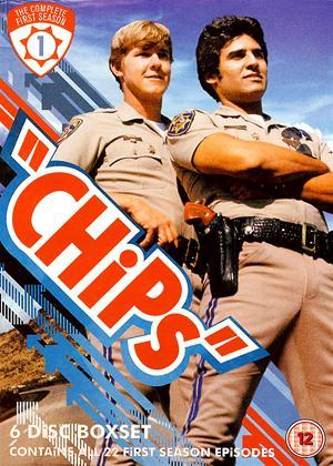 Rent CHiPs: Series 1 Online DVD Rental