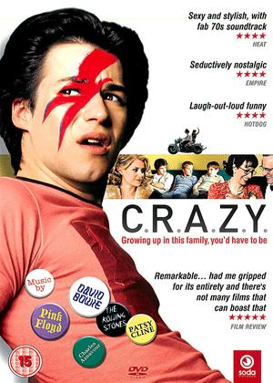 Rent Crazy Online DVD & Blu-ray Rental