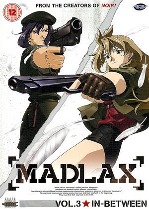 Rent Madlax: Vol.3 Online DVD Rental