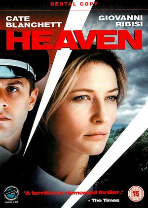 Rent Heaven Online DVD Rental