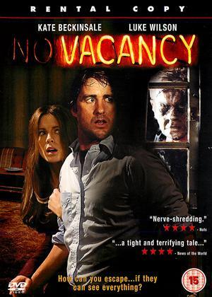 Vacancy Online DVD Rental