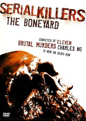 Rent Serial Killers: The Bone Yard Online DVD Rental