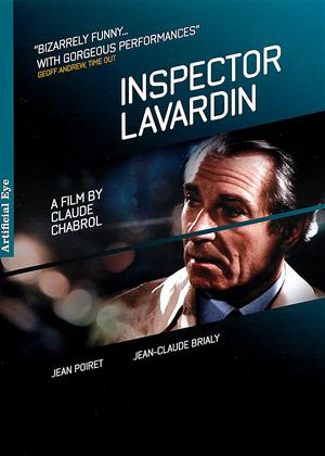 Rent Inspector Lavardin (aka Inspecteur Lavardin) Online DVD Rental