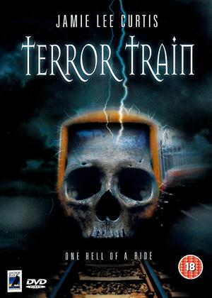 Rent Terror Train Online DVD Rental