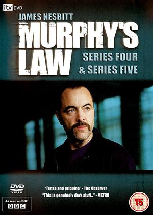 Rent Murphy's Law: Series 4 and 5 Online DVD Rental