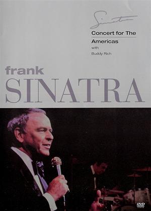 Rent Frank Sinatra: Concert for the Americas Online DVD Rental