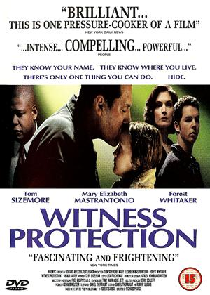 Rent Witness Protection Online DVD Rental