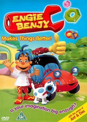 Rent Engie Benjy: Makes Things Better! Online DVD Rental