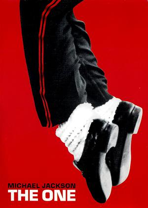 Rent Michael Jackson: The One Online DVD Rental