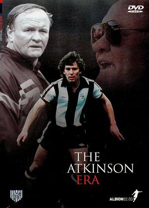 Rent West Bromwich Albion FC: The Atkinson Era Online DVD Rental