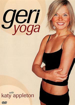 Rent Geri Yoga Online DVD Rental