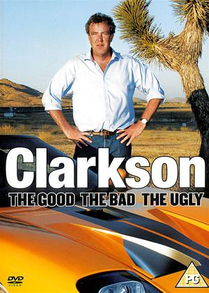 Rent Jeremy Clarkson: The Good, The Bad, The Ugly Online DVD Rental