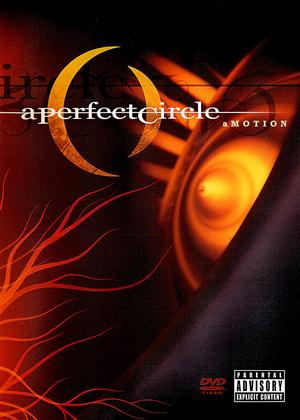 Rent A Perfect Circle: aMotion Online DVD Rental
