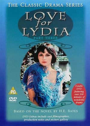 Rent Love for Lydia: Vol.3 Online DVD Rental