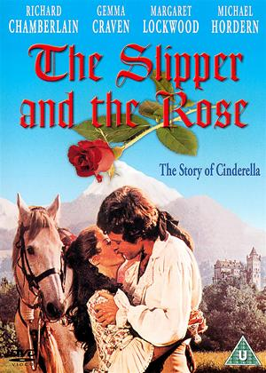 Rent The Slipper and the Rose Online DVD Rental