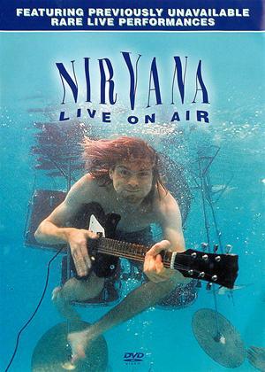 Rent Nirvana: Live on Air Online DVD Rental