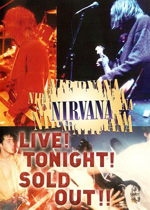 Rent Nirvana: Live! Tonight! Sold Out! Online DVD Rental