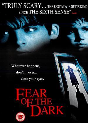 Rent Fear of the Dark Online DVD Rental