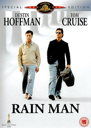 Rain Man Online DVD Rental
