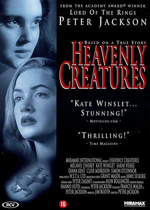 Rent Heavenly Creatures Online DVD & Blu-ray Rental