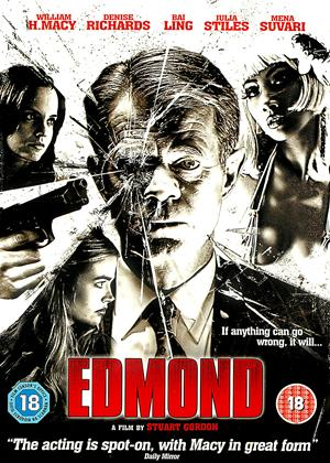 Rent Edmond Online DVD Rental