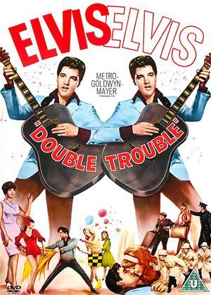 Rent Elvis Presley: Double Trouble Online DVD Rental