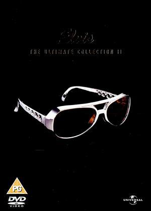 Rent Elvis Presley: The Ultimate Collection: Vol.2 Online DVD Rental