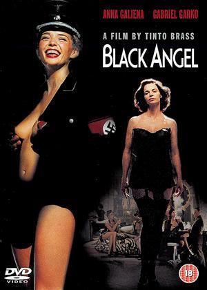 Black Angel Online DVD Rental