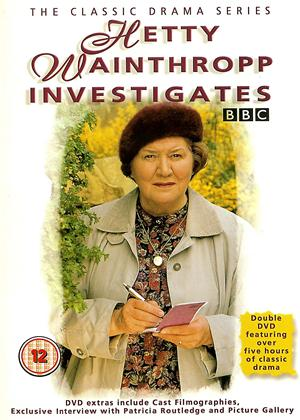 Rent Hetty Wainthropp Investigates: Series 1 Online DVD Rental