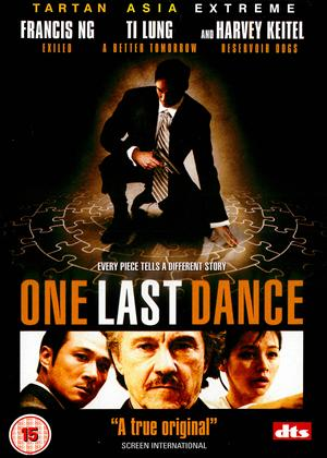 Rent One Last Dance Online DVD Rental
