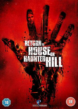 Return to House on Haunted Hill Online DVD Rental