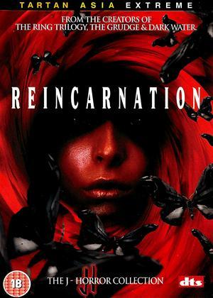 Rent Reincarnation (aka Rinne) Online DVD & Blu-ray Rental