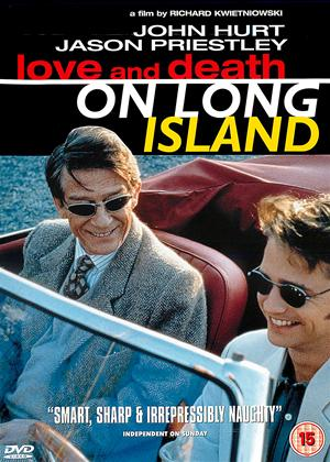 Rent Love and Death on Long Island Online DVD & Blu-ray Rental