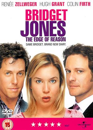 Bridget Jones: The Edge of Reason Online DVD Rental